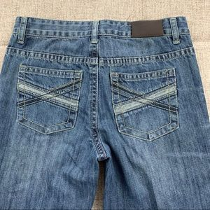 Cody James Jeans Size W20 Or 30x31